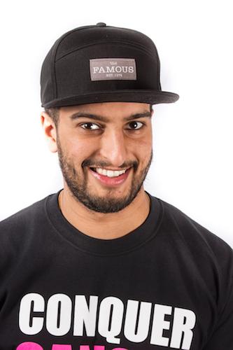Famous Black Hat