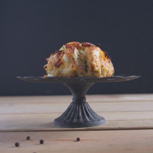 Single Colossal Maryland Crab Cakes 8oz